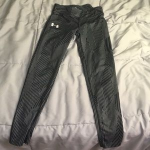 UA leggings